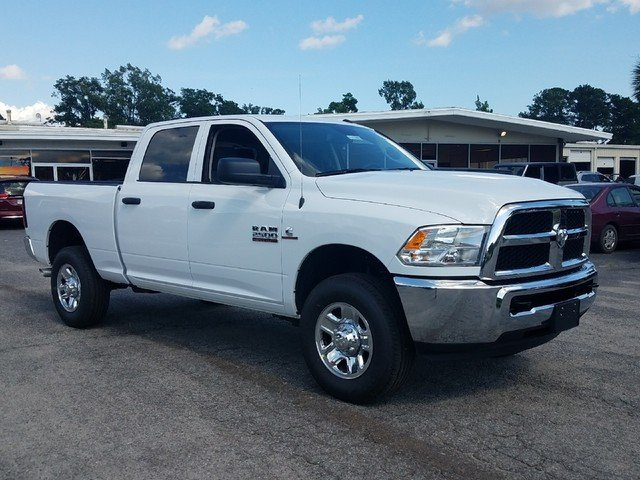 2018 Ram 2500 Crew Cab 4x4,  Pickup #R278484 - photo 3