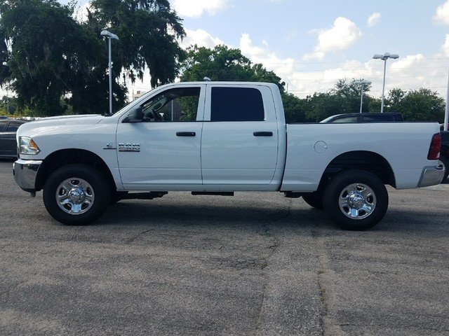 2018 Ram 2500 Crew Cab 4x4,  Pickup #R278484 - photo 4