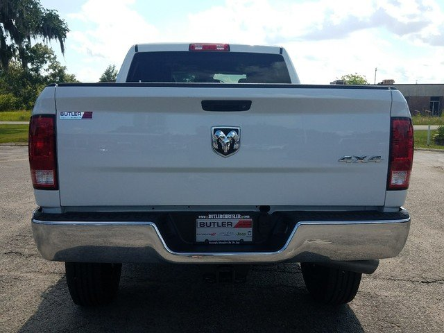 2018 Ram 2500 Crew Cab 4x4,  Pickup #R278484 - photo 2