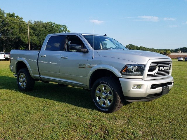 2018 Ram 2500 Crew Cab 4x4,  Pickup #R295880 - photo 3