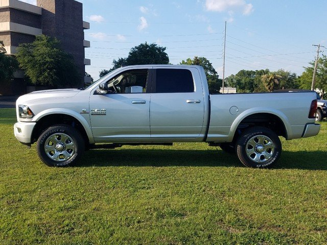 2018 Ram 2500 Crew Cab 4x4,  Pickup #R295880 - photo 4