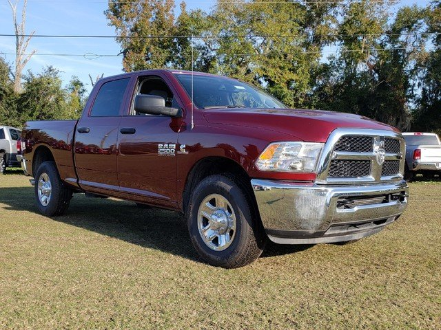 2018 Ram 2500 Crew Cab 4x2,  Pickup #R377160 - photo 3