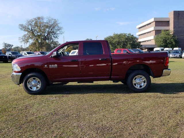 2018 Ram 2500 Crew Cab 4x2,  Pickup #R377160 - photo 4