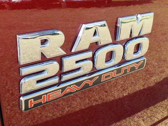 2018 Ram 2500 Crew Cab 4x2,  Pickup #R377160 - photo 8
