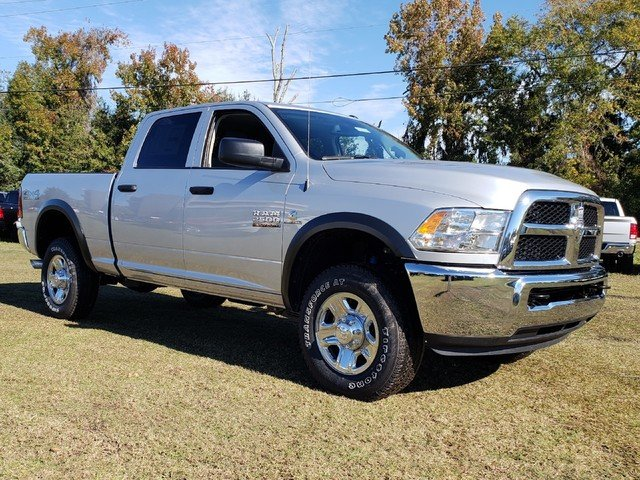 2018 Ram 2500 Crew Cab 4x4,  Pickup #R380573 - photo 3