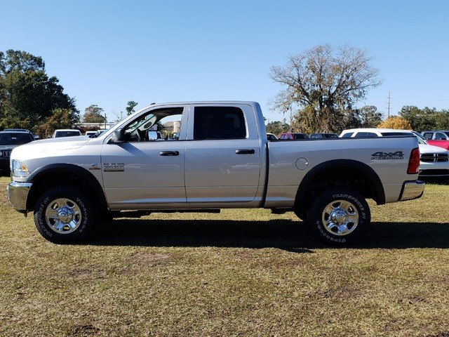 2018 Ram 2500 Crew Cab 4x4,  Pickup #R380573 - photo 4