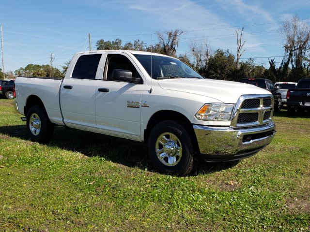 2018 Ram 2500 Crew Cab 4x2,  Pickup #R387836 - photo 3
