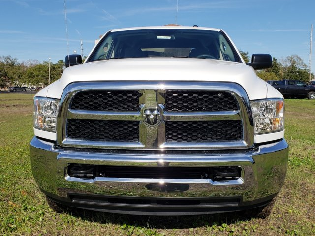 2018 Ram 2500 Crew Cab 4x2,  Pickup #R387836 - photo 4
