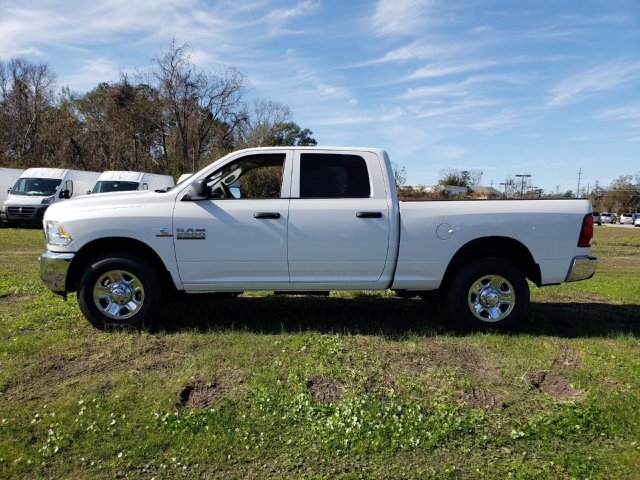 2018 Ram 2500 Crew Cab 4x2,  Pickup #R387836 - photo 5