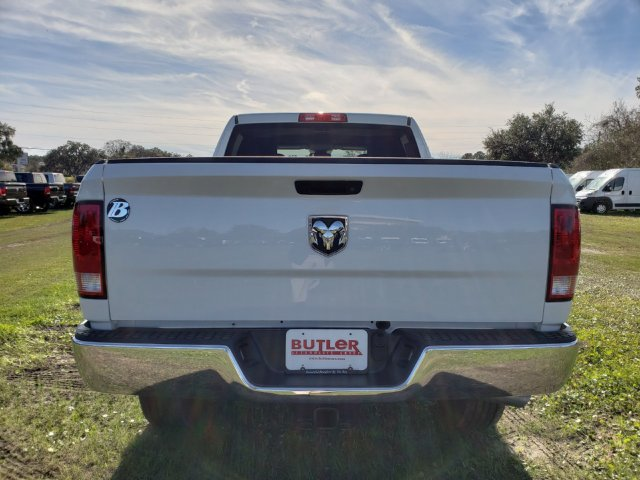 2018 Ram 2500 Crew Cab 4x2,  Pickup #R387836 - photo 2