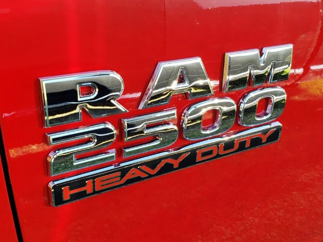 2018 Ram 2500 Crew Cab 4x2,  Pickup #R387840 - photo 4