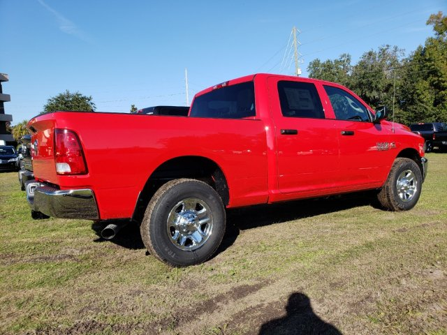 2018 Ram 2500 Crew Cab 4x2,  Pickup #R387840 - photo 2