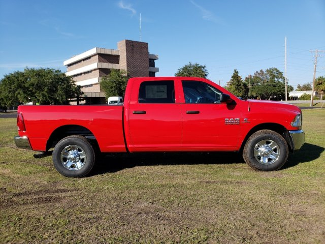 2018 Ram 2500 Crew Cab 4x2,  Pickup #R387840 - photo 5