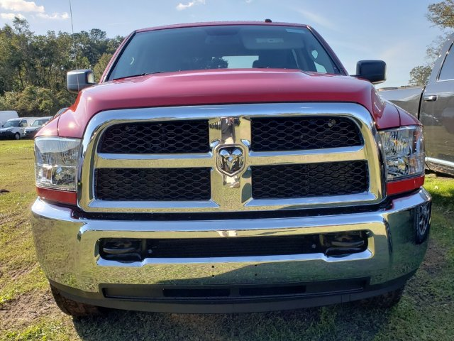 2018 Ram 2500 Crew Cab 4x2,  Pickup #R387840 - photo 7