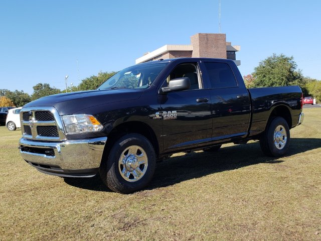 2018 Ram 2500 Crew Cab 4x2,  Pickup #R387844 - photo 1