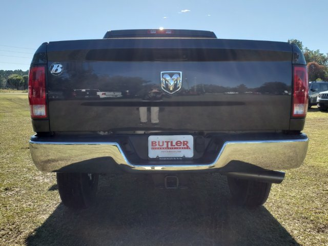 2018 Ram 2500 Crew Cab 4x2,  Pickup #R387844 - photo 2