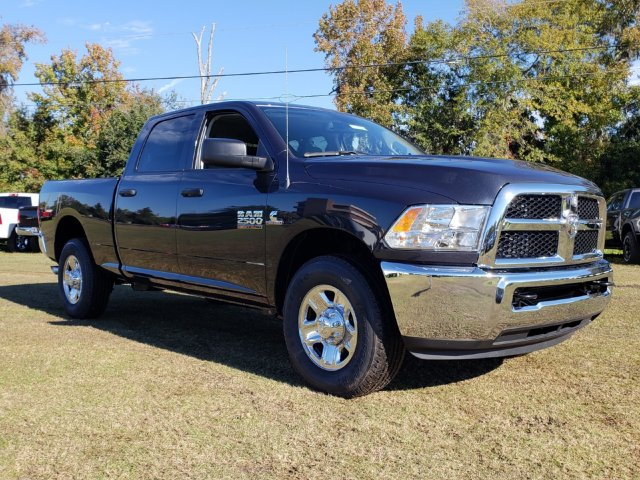2018 Ram 2500 Crew Cab 4x2,  Pickup #R387845 - photo 3