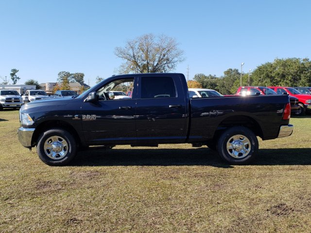 2018 Ram 2500 Crew Cab 4x2,  Pickup #R387845 - photo 4