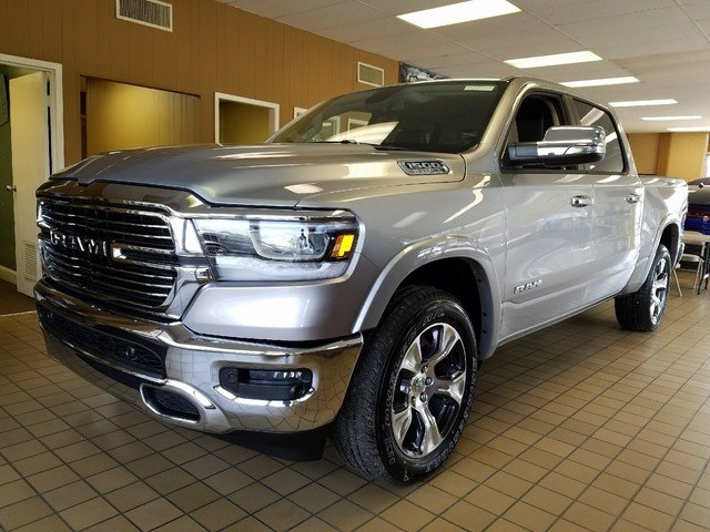 2019 Ram 1500 Crew Cab 4x4,  Pickup #R504649 - photo 1