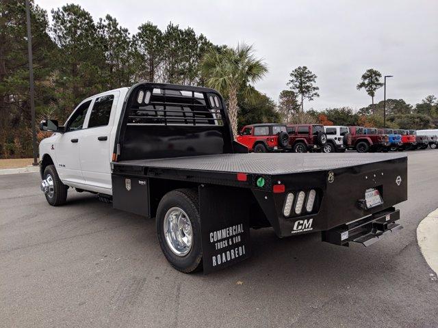 2021 Ram 3500 Crew Cab DRW 4x4, CM Truck Beds Platform Body #R507330 - photo 1