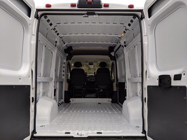 2021 Ram ProMaster 1500 High Roof FWD, Empty Cargo Van #46078535 - photo 1