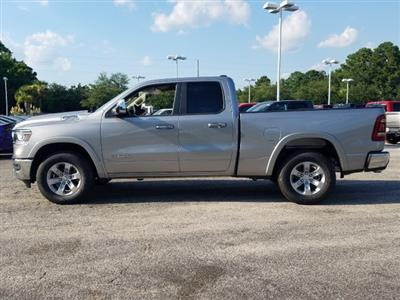 2019 Ram 1500 Quad Cab 4x4,  Pickup #R523801 - photo 4