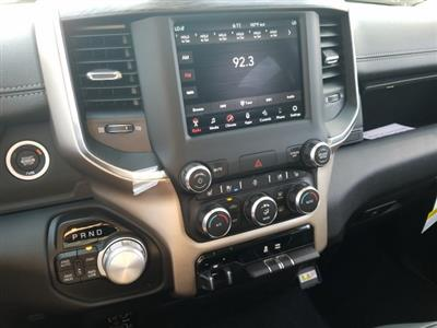 2019 Ram 1500 Quad Cab 4x4,  Pickup #R523801 - photo 8