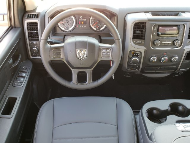 2019 Ram 1500 Crew Cab 4x4,  Pickup #R531527 - photo 7