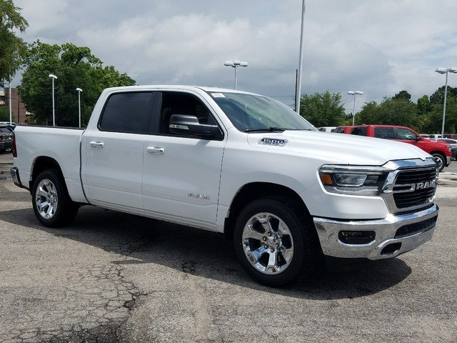 2019 Ram 1500 Crew Cab 4x2,  Pickup #R535111 - photo 3