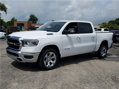 2019 Ram 1500 Crew Cab 4x2,  Pickup #R535111 - photo 1