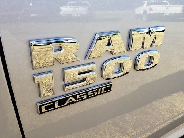 2019 Ram 1500 Quad Cab 4x2,  Pickup #R535760 - photo 8