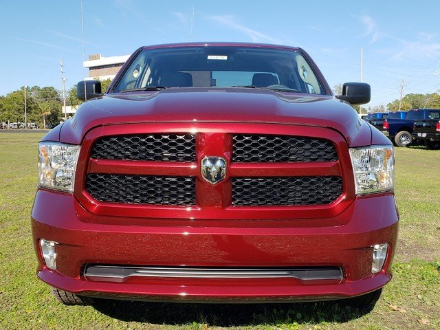 2019 Ram 1500 Quad Cab 4x2,  Pickup #R535764 - photo 4