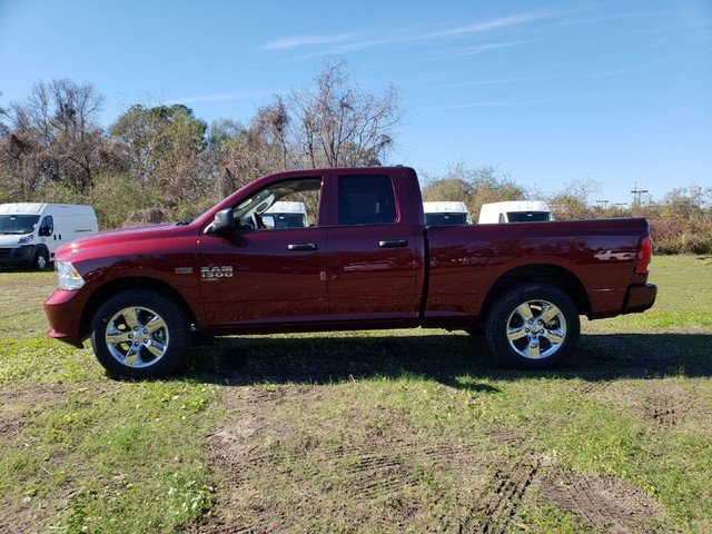 2019 Ram 1500 Quad Cab 4x2,  Pickup #R535764 - photo 5