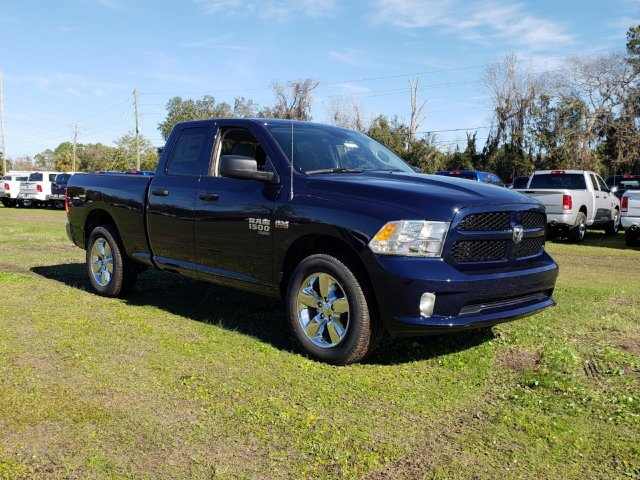 2019 Ram 1500 Quad Cab 4x2,  Pickup #R535771 - photo 3
