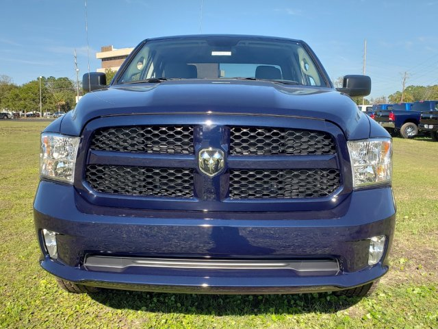2019 Ram 1500 Quad Cab 4x2,  Pickup #R535771 - photo 4