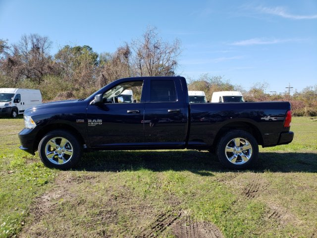 2019 Ram 1500 Quad Cab 4x2,  Pickup #R535771 - photo 5