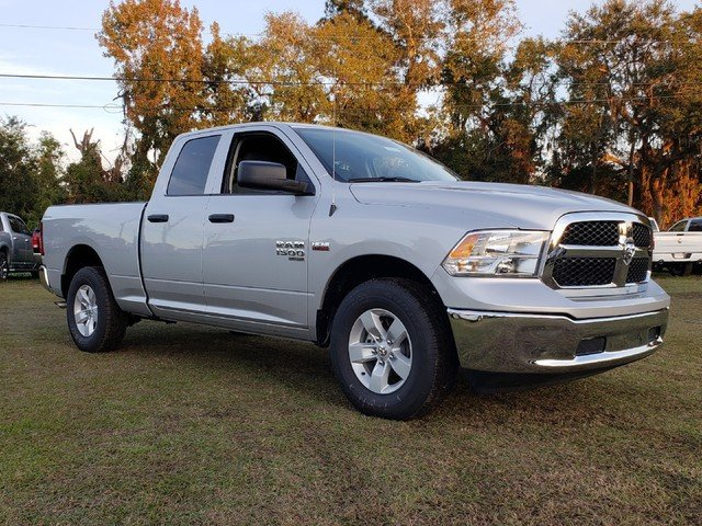 2019 Ram 1500 Quad Cab 4x2,  Pickup #R540413 - photo 3