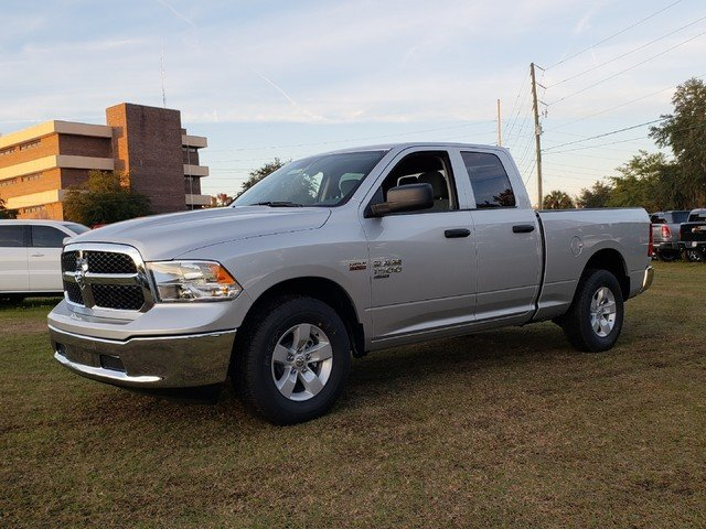 2019 Ram 1500 Quad Cab 4x2,  Pickup #R540413 - photo 1