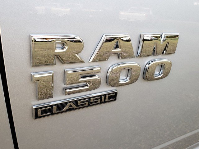 2019 Ram 1500 Quad Cab 4x2,  Pickup #R540413 - photo 8