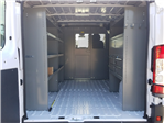 2017 ProMaster 1500 Low Roof, Commercial Van Upfit #R549419 - photo 1