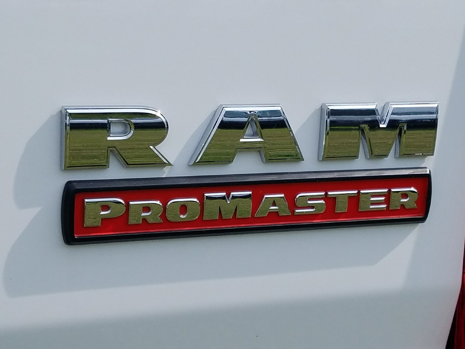 2017 ProMaster 2500 High Roof, Cargo Van #R549589 - photo 7