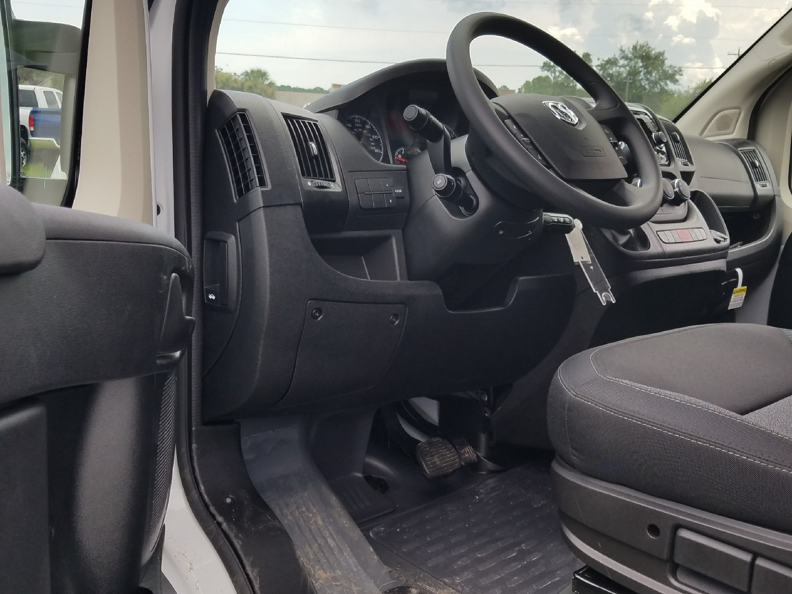 2017 ProMaster 3500 High Roof, Cargo Van #R549706 - photo 6