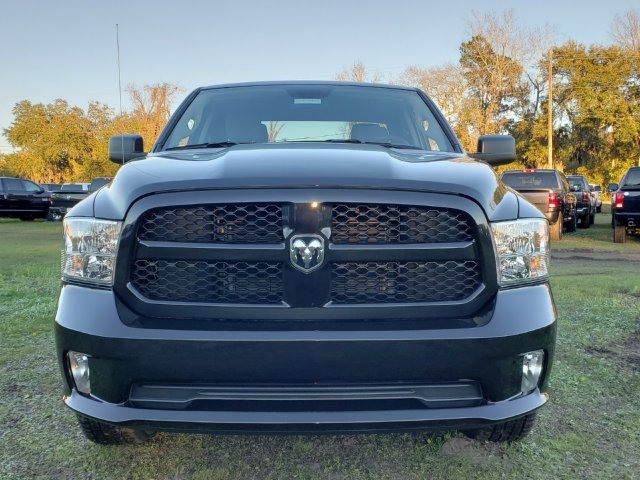2019 Ram 1500 Quad Cab 4x2,  Pickup #R552494 - photo 4