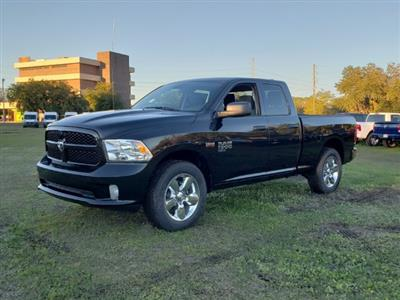 2019 Ram 1500 Quad Cab 4x2,  Pickup #R552494 - photo 1