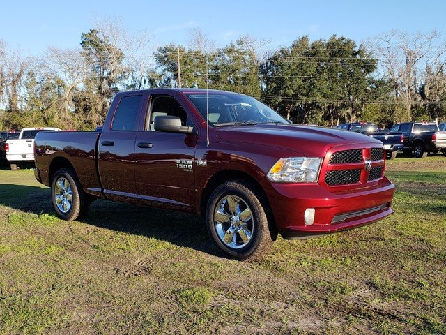 2019 Ram 1500 Quad Cab 4x2,  Pickup #R552496 - photo 3