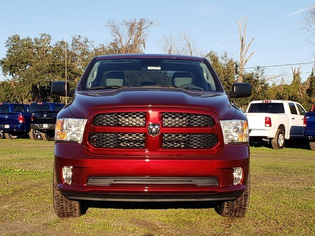 2019 Ram 1500 Quad Cab 4x2,  Pickup #R552496 - photo 4