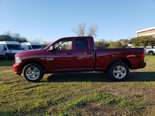 2019 Ram 1500 Quad Cab 4x2,  Pickup #R552496 - photo 5