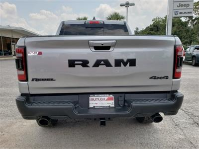 2019 Ram 1500 Crew Cab 4x4,  Pickup #R629016 - photo 2
