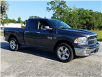 2017 Ram 1500 Quad Cab 4x4 Pickup #R666787 - photo 1