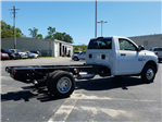 2017 Ram 3500 Regular Cab DRW, Cab Chassis #R666942 - photo 1